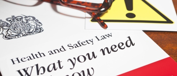 Why is health and safety training for managers important?