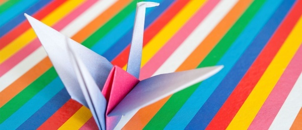 How has origami developed technology in New York?
