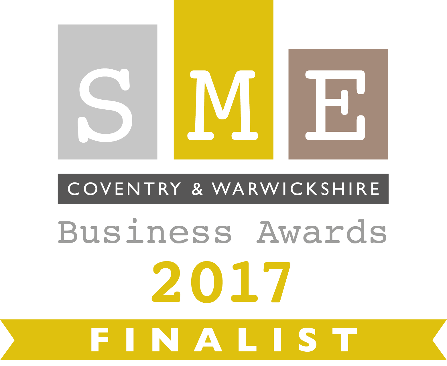 Coventry and Warwickshire SME Business Awards 2017