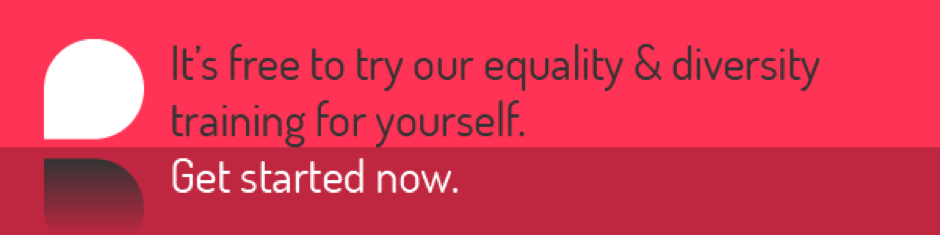 try equality & diversity for free