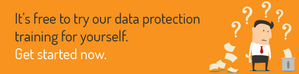 data protection free trial