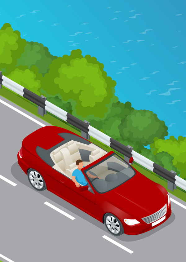 Driving Safety Training - New Course!