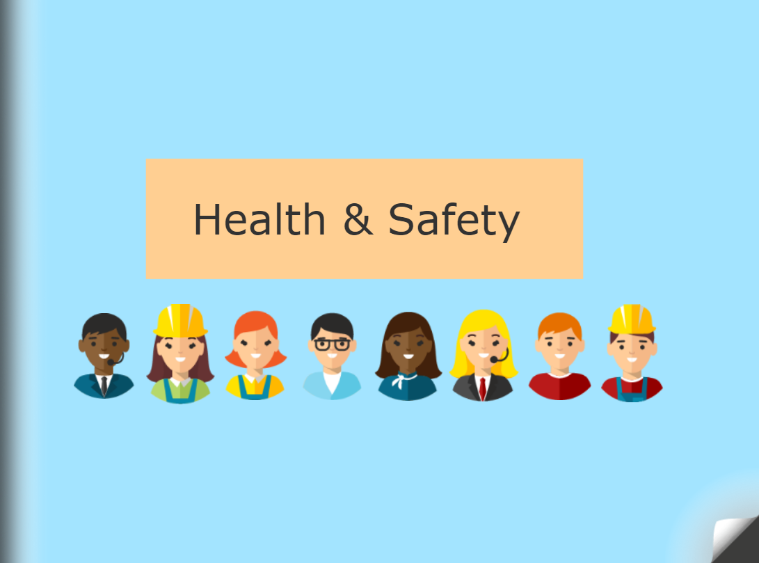 health and safety regulation short The food safety act 1990 a framework for health professionals to assist them in the management of outbreaks of the hygiene regulations provide food.