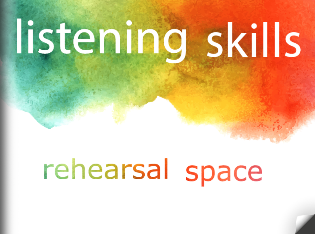 how to develop listening skills